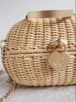 Chanelbasket