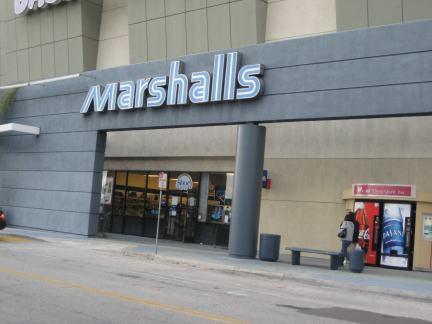 Marshallsla